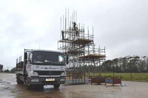 Isle of Anglesea CITB Construction